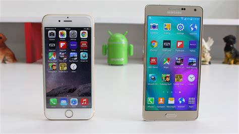 Samsung A8 Vs Iphone 5s samsung galaxy a7 vs iphone 6 speed test 4k