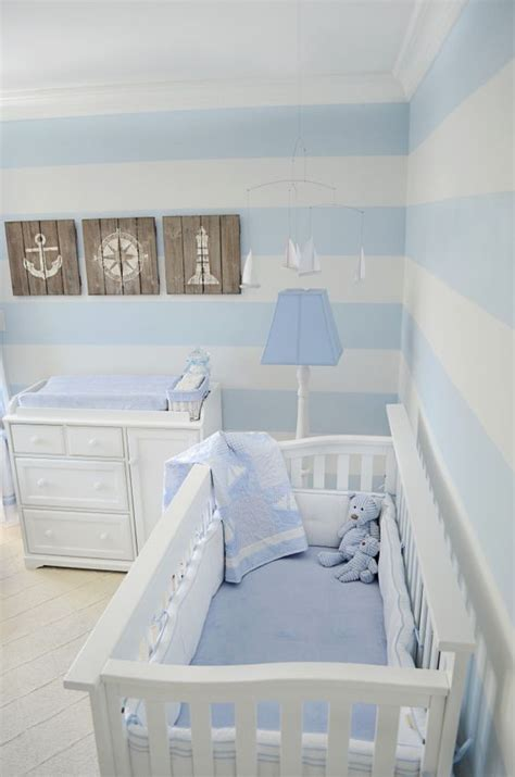 chico blue room ideas para decorar las paredes de la habitaci 243 n beb 233