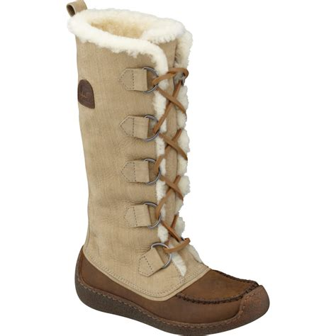 womans sorel boots sorel chugalug boot s backcountry