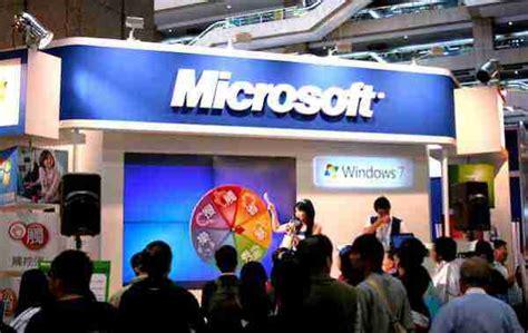 Microsoft S Search Study Analysis Microsoft Corporation S Marketing Mix 4ps Analysis Panmore Institute