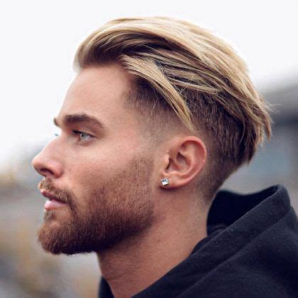 best 25+ mens hair fade ideas on pinterest | hairstyle