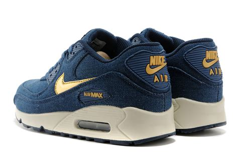 Nike Airmax 90 Goldsilver gold air max for sale in uk national milk producers