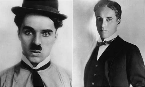 charlie chaplin my life in pictures ensign dryer c 1915 16 stars who look nothing like their characters