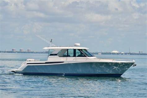 tiara boats q44 tiara q44 boats for sale yachtworld
