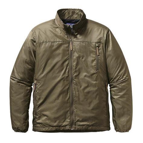 Semi Coat Big Size Jumbo Lvl nwt patagonia level 3 polartec alpha jacket size large