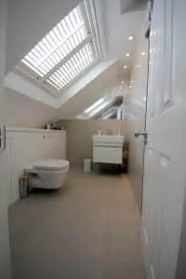 Loft Conversion Bathroom Ideas Loft Conversion With An Ensuite Bathroom Dps Ltd
