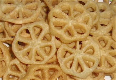 Cetakan Kembang Goyang Bunga 65cm resep kembang goyang praktis sederhana bahan bahan cara membuat kerjanya