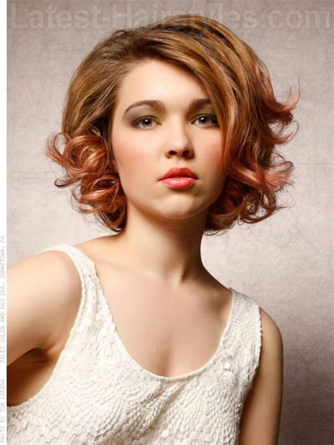 most flattering hair length for women 1000 images about hairstyles for round face shapes on