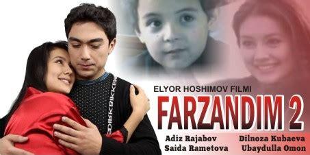 uz kino 2011 farzandim 2 yangi uzbek film 2013