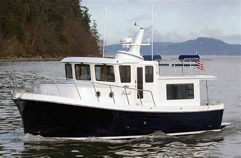 rugged boat rugged boats of the pacific northwest boatus magazine