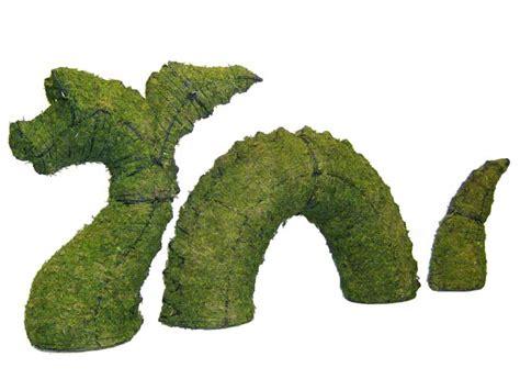 nessie aquatic animal topiary frame - Animal Topiary Frame