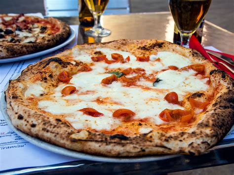 best pizza restaurants in rome 10 best pizzerias in italy photos cond 233 nast traveler