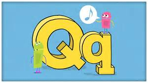 abc song the letter q quot question for q quot by storybots