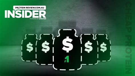 5 supplements australia 5 cheap protein powder supps in australia you d buy in 2018