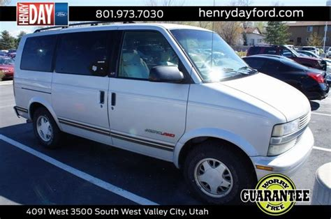 manual cars for sale 1995 chevrolet astro head up display 1995 chevrolet astro van for sale 81 used cars from 650