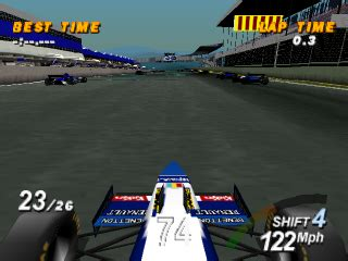 play formula 1 sony playstation online | play retro games