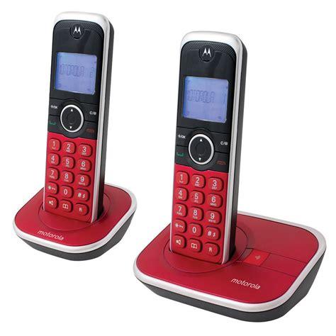 telefono casa tel 233 fono casa motorola gate4800r 2 rojo sanborns