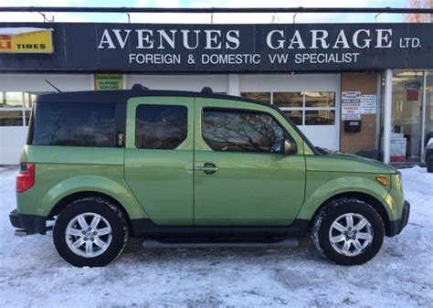 honda element  sale  ottawa ontario