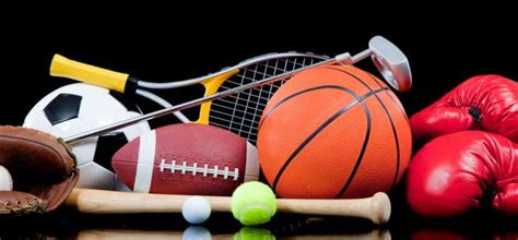 Careers With A Mba In Sports Management by Sports Industry Growth Enriches Opportunities In Sports
