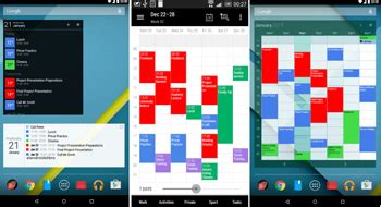 calendar app android best calendar apps for android