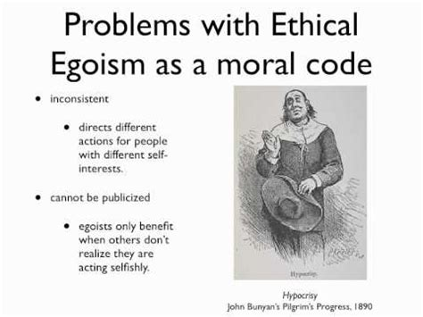Ethics Of Altruism opinions on altruism ethics
