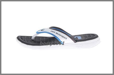 Mcc 16 Sandal 50 000 รองเท าแตะผ ชาย ร น bmw slip in sandal