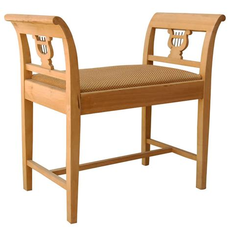 bench seat for sale a swedish petit bench seat for sale at 1stdibs