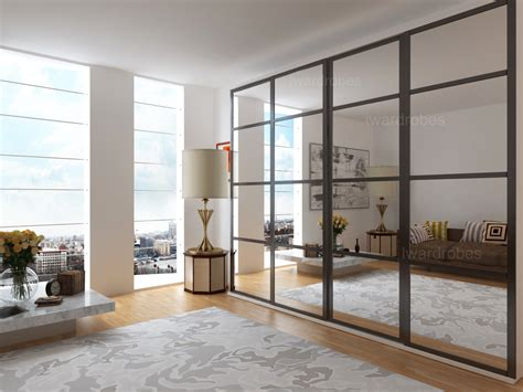 Mirrored Sliding Wardrobe Doors Uk by Wardrobes Door Made To Measure Sliding Wardrobe Doors