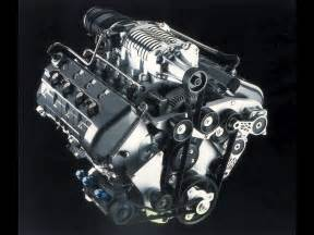 Motors Ford 2005 Ford Gt Engine 1024x768 Wallpaper