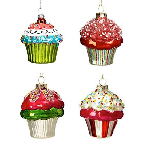 cupcake christmas ornaments christmas tree ideas net