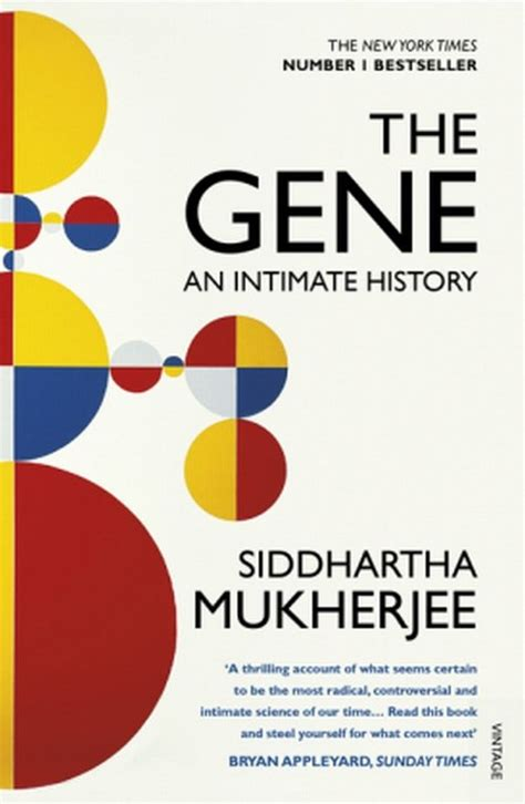 the gene an intimate history mukherjee siddhartha profit24 pl ksi苹garnia internetowa