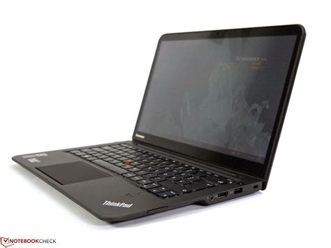 S440 A kort testrapport lenovo thinkpad s440 touch ultrabook