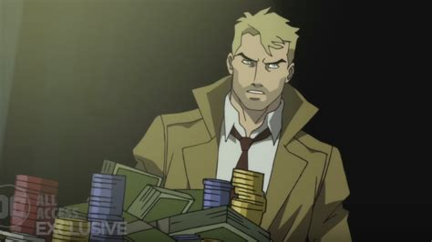 film justice league dark new clip from justice league dark animated film features a