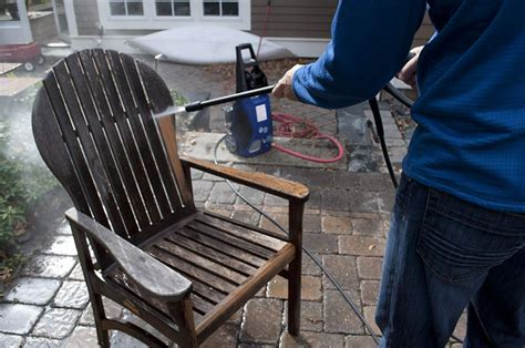 pressure washer buying guide    choose
