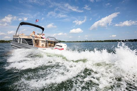 winterizing a pontoon boat a guide for winterizing your pontoon boat manitou