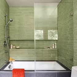 glass tile bathroom ideas ideas to incorporate glass tile in your bathroom design