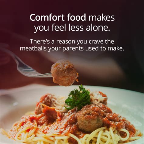comfort food psychology comfort food really does make you feel less alone