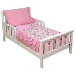 On Me Toddler Bed Frame Butterfly Toddler Bedding Set With Comfoter On White Glaze