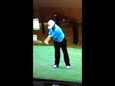 right sided swing videos right sided swing with billy bondaruk 7 irons mpg golf