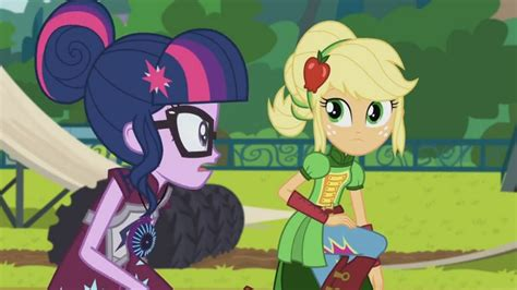 film mlp friendship games clip meet the new twilight sparkle in quot my little pony