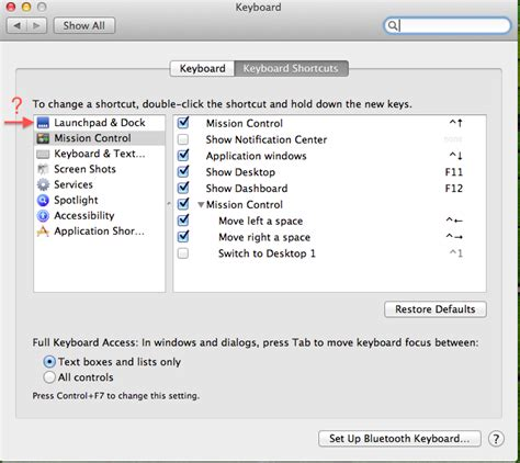 zf2 change layout per controller macos how can i set up a keyboard shortcut for switching