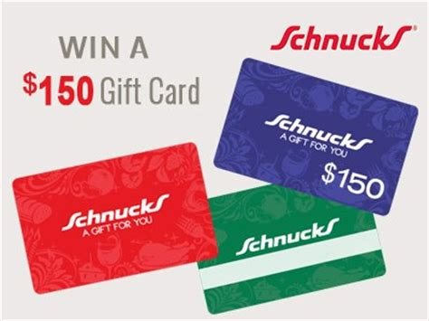 Schnucks Gift Card Promotion - www schnucks pleaserateus com schnucks is sending out 150 gift cards in the