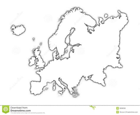 Outline Map Europe And Asia by Best Photos Of Simple Continent Outline Seven Continents Cut Outs Seven Continents Cut Outs