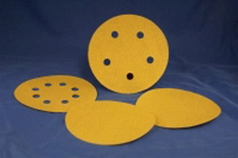 Mirka Gold Psa P400 Size 5 Inch 3m mirka gold velcro sanding disc in wuhan hubei china wuhan co win abrasives co ltd