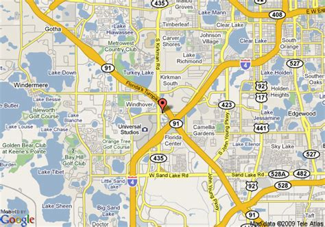 Fairfield Inn Orlando Near Universal Orlando, Orlando Deals   See Hotel Photos   Attractions