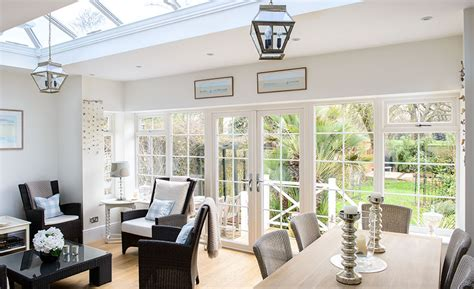 large conservatories large conservatory range anglian home