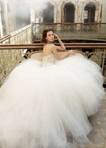 How to make a wedding dress tulle skirt modern fashion styles