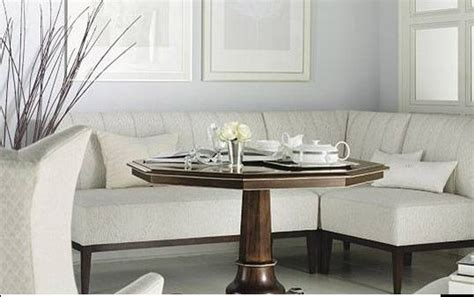 Formal Dining Room Banquette 17 Best Images About Residential Banquette Installations