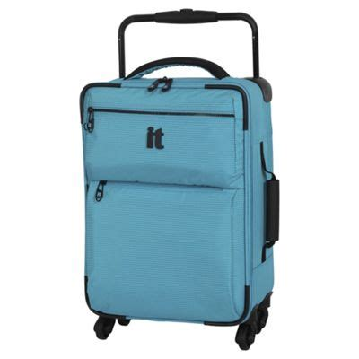 lightest cabin suitcase buy it luggage worlds lightest cabin 4 wheel turquoise