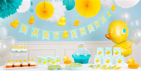 Bubble bath baby shower party supplies party city